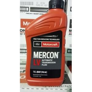 Масло трансмиссионное FORD MOTORCRAFT MERCON LV (0,946л ) - СИТИОЙЛ